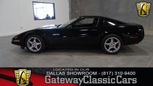 1992 Chevrolet  - Stock 77 - Dallas