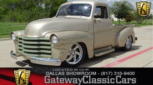 1948 Chevrolet 3100 5 Window Pickup