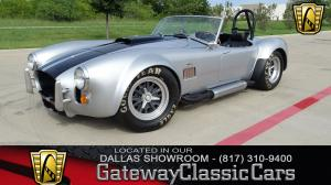 1967 AC Cobra Replica