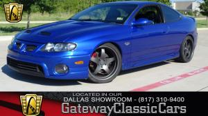 2005 Pontiac GTO Twin Turbo
