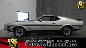 1972 FordMach 1  - Stock 80 - Dallas