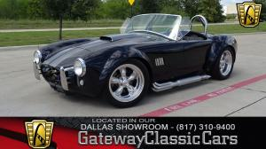 1966 AC Cobra Lonestar Roadster