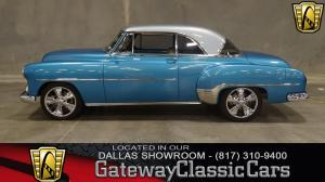 1952 Chevrolet  - Stock 85 - Dallas