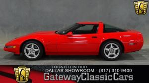 1994 ChevroletZR-1  - Stock 88 - Dallas