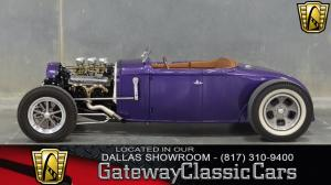 1931 Ford  - Stock 89 - Dallas