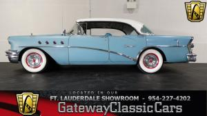 1955 Buick  - Stock 117 - Ft. Lauderdale, FL