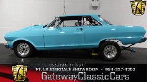 1963 Chevrolet  - Stock 133 - Fort Lauderdale