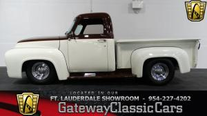 1954 Ford  - Stock 134 - Ft. Lauderdale, FL