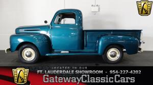 1949 Ford  - Stock 139 - Ft. Lauderdale, FL