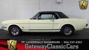 1966 Ford  - Stock 142 - Ft. Lauderdale, FL