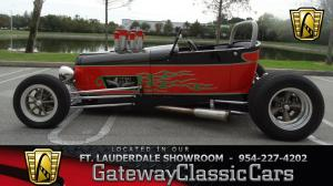 1927 Ford  - Stock 145 - Ft. Lauderdale