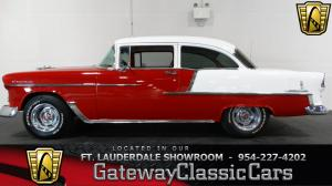 1955 ChevroletPost  - Stock 146 - Ft. Lauderdale, FL