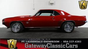 1969 Chevrolet  - Stock 151 - Fort Lauderdale