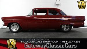 1955 Ford  - Stock 152 - Ft. Lauderdale, FL