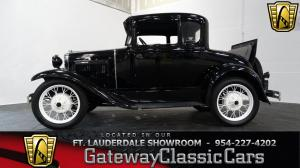 1930 Ford  - Stock 171 - Ft. Lauderdale