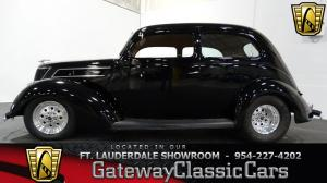 1937 Ford  - Stock 178 - Ft. Lauderdale, FL