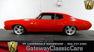 1971 Chevrolet  - Stock 182 - Fort Lauderdale