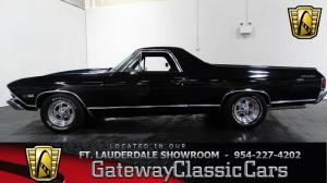 1968 Chevrolet  - Stock 230 - Fort Lauderdale