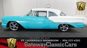 1957 Oldsmobile  - Stock 235 - Fort Lauderdale