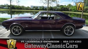 1967 Chevrolet  - Stock 256 - Ft. Lauderdale