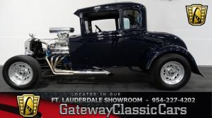1931 Ford  - Stock 259 - Ft. Lauderdale