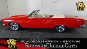 1963 Plymouth  - Stock 264 - Ft. Lauderdale, FL