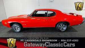 1969 Pontiac  - Stock 267 - Ft. Lauderdale, FL