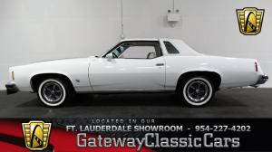 1974 Pontiac  - Stock 273 - Ft. Lauderdale, FL
