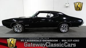 1969 Pontiac  - Stock 275 - Ft. Lauderdale, FL