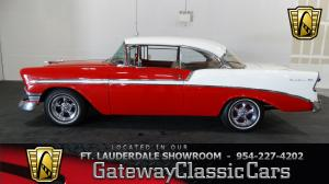 1956 Chevrolet  - Stock 283 - Ft. Lauderdale, FL