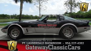 1978 ChevroletPace Car  - Stock 300R - Ft. Lauderdale