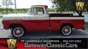 1960 Ford  - Stock 309 - Fort Lauderdale