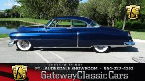 1952 Cadillac  - Stock 311 - Fort Lauderdale