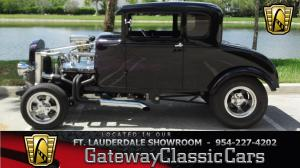 1931 Ford  - Stock 313 - Ft. Lauderdale