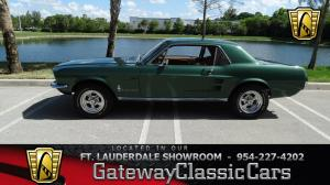 1967 Ford  - Stock 317 - Fort Lauderdale