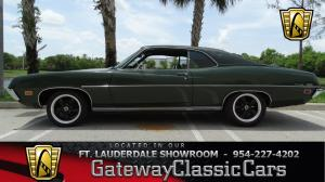 1971 Ford  - Stock 326 - Fort Lauderdale