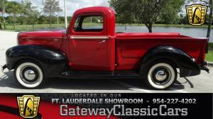 1940 Ford  - Stock 333 - Fort Lauderdale