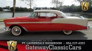 1956 Chevrolet  - Stock 343 - Fort Lauderdale