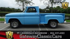 1964 Chevrolet  - Stock 353 - Fort Lauderdale