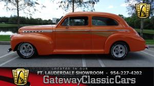 1941 Chevrolet  - Stock 358 - Fort Lauderdale