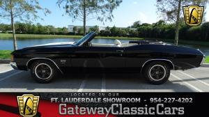 1972 Chevrolet  - Stock 359 - Fort Lauderdale