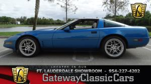1992 Chevrolet  - Stock 362 - Fort Lauderdale