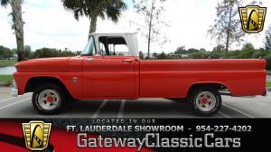 1963 Chevrolet  - Stock 363 - Fort Lauderdale