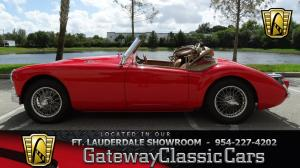 1961 MG1600 Mark II  - Stock 366 - Fort Lauderdale