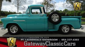 1955 Chevrolet  - Stock 367 - Fort Lauderdale