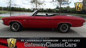 1969 Chevrolet  - Stock 372 - Fort Lauderdale