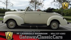 1941 Ford  - Stock 374 - Fort Lauderdale