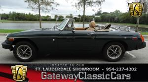 1978 MG  - Stock 375 - Fort Lauderdale