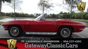 1965 Chevrolet  - Stock 382 - Fort Lauderdale