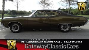 1969 Buick400  - Stock 387 - Fort Lauderdale